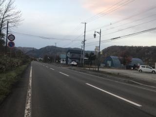 北海道空知郡南富良野町