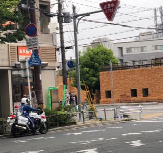 兵庫県尼崎市南武庫之荘