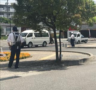 長野県上田市国分